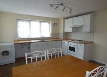 Thumbnail 2 bed flat to rent in The Old Post Office, Silver Street, Oakthorpe