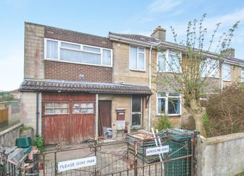 Thumbnail 4 bedroom semi-detached house for sale in Bloomfield Rise, Odd Down, Bath