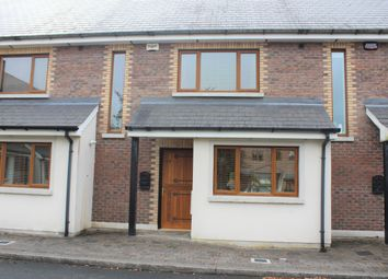 Thumbnail 3 bed terraced house for sale in 14 The Stableyard, Naas, Kildare