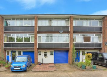 Thumbnail 4 bed terraced house for sale in Abbots Park, St. Albans