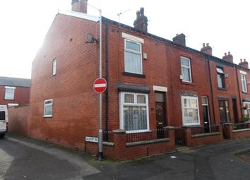Thumbnail 2 bedroom end terrace house for sale in South Street, Bolton