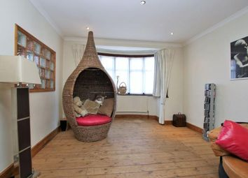 Thumbnail 3 bed terraced house for sale in Carlyon Close, Alperton