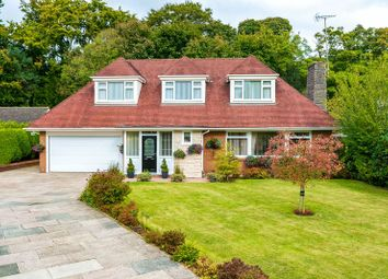 Thumbnail 4 bed detached house for sale in Capilano Park, Aughton, Ormskirk
