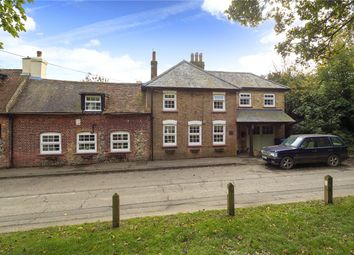 Dover Road, Guston, Dover, Kent CT15. 4 bed property for sale