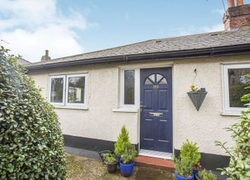Thumbnail 2 bedroom bungalow for sale in Emma Road, London