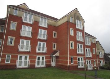 Thumbnail 2 bed flat for sale in Rosemary Avenue, Goldthorn Park, Wolverhampton