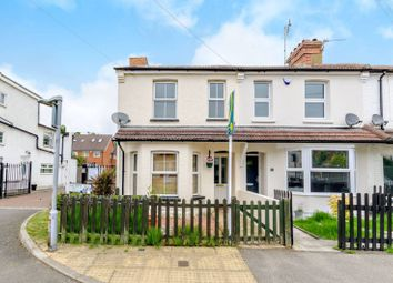 Thumbnail 3 bed property to rent in Vale Farm Road, Woking
