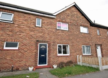 Thumbnail 3 bed terraced house for sale in Lancaster Crescent, Skelmersdale