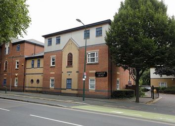 Thumbnail Office for sale in Castle Quay, Castle Boulevard, Nottingham