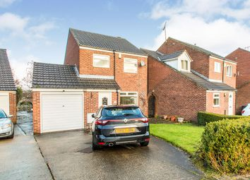 Thumbnail 3 bed detached house for sale in Woodcross Garth, Morley, Leeds, West Yorkshire
