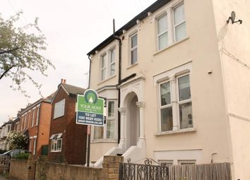 Thumbnail 2 bedroom flat to rent in Stanley Road, London