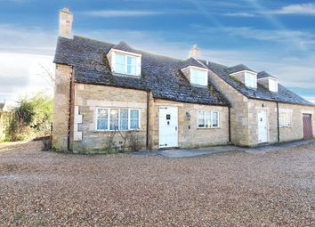 Thumbnail 6 bed property for sale in London Road, Wansford, Peterborough