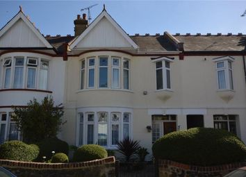 Thumbnail 2 bed flat for sale in Surbiton Road, Southend -On -Sea, Essex