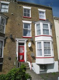 Thumbnail 4 bedroom flat for sale in Godwin Road, Margate