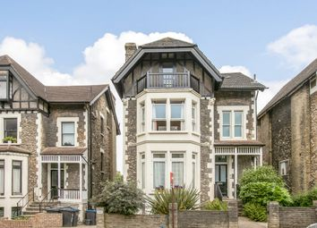 Thumbnail 1 bed flat for sale in Gatestone Road, London