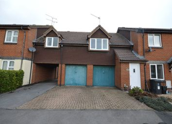 Thumbnail 1 bed detached house for sale in Harvester Close, Middleleaze, Swindon, Wiltshire