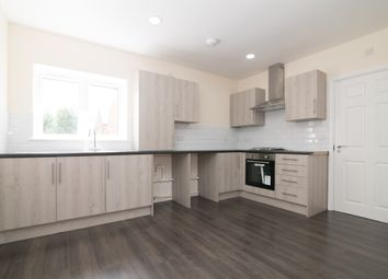 Thumbnail 1 bed flat for sale in Brook Avenue, Wilnecote, Tamworth