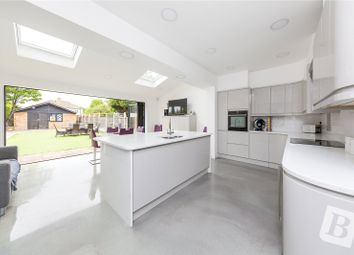 Thumbnail 4 bed end terrace house for sale in Grenfell Avenue, Hornchurch
