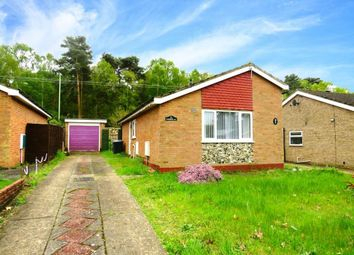 Thumbnail 2 bed bungalow to rent in Martin Close, Brandon
