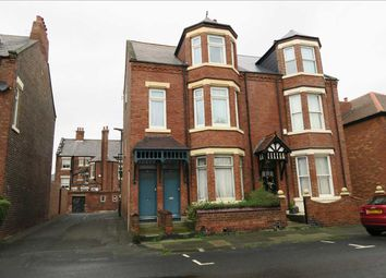 Thumbnail 4 bed flat for sale in Trajan Avenue, South Shields
