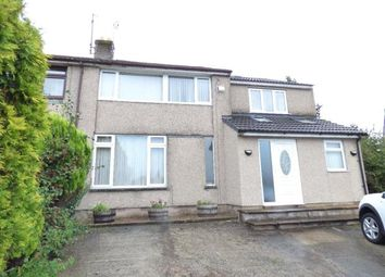 Thumbnail 4 bed semi-detached house for sale in Tarn Close, Kendal, Cumbria