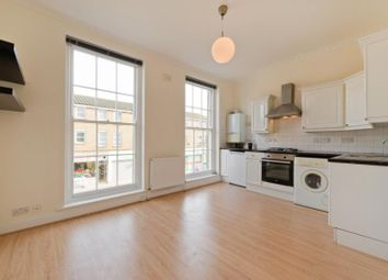 Thumbnail 1 bed flat to rent in Church Street, Marylebone, London