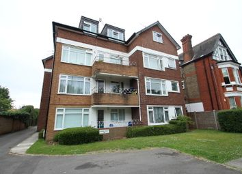 Thumbnail 1 bed flat to rent in Bromley Road, Beckenham, Kent
