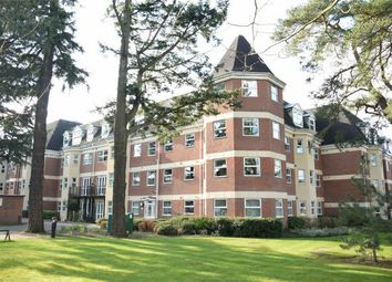Thumbnail 2 bed flat for sale in Elmhurst Court, Heathcote Road, Camberley, Surrey