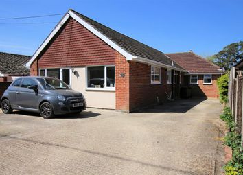 Thumbnail 4 bed property for sale in Hogmoor Road, Whitehill, Bordon