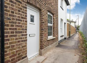 Thumbnail 1 bed terraced house to rent in Nursery Row, Barnet