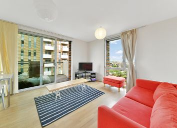 Thumbnail 2 bed flat for sale in St Andrews, Devons Road, Bow