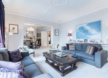 Thumbnail 4 bed flat for sale in Avenue Mansions, Finchley Road, London