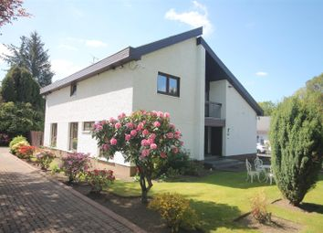 Thumbnail 5 bed property for sale in Lady Jane Gate, Bothwell, Glasgow