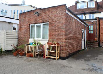 Thumbnail 1 bed flat to rent in Manor Way, Ruislip