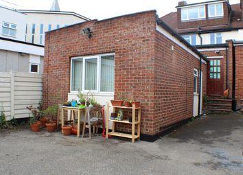 Thumbnail 1 bedroom flat to rent in Manor Way, Ruislip Manor
