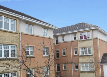 Thumbnail 2 bed flat for sale in Lindsay Gardens, Bathgate