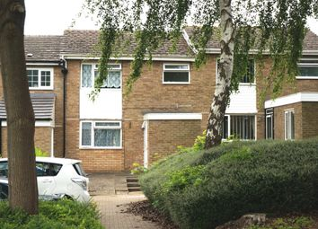 Thumbnail 3 bed terraced house for sale in Malletts Close, Stony Stratford, Milton Keynes