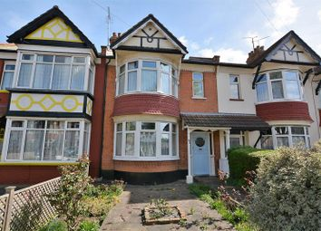 Thumbnail 3 bedroom terraced house for sale in Lovelace Gardens, Southend-On-Sea