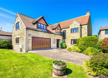 Thumbnail 5 bed country house for sale in 2 Old Hall Close, Todwick, Sheffield