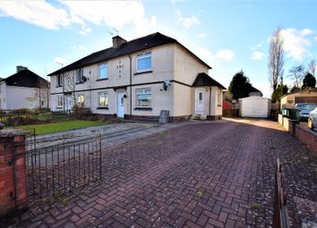 Thumbnail 2 bed semi-detached house for sale in Airlie Drive, Bellshill