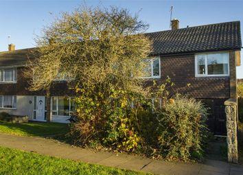 Thumbnail 3 bedroom end terrace house for sale in Montrose Court, Stapleford, Nottingham