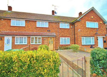 Thumbnail 2 bed terraced house to rent in Clyde Road, Stanwell, Middlesex