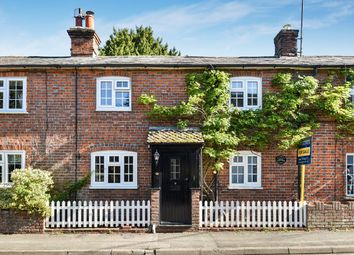 Thumbnail 2 bed cottage for sale in Hill Road, Oakley, Basingstoke