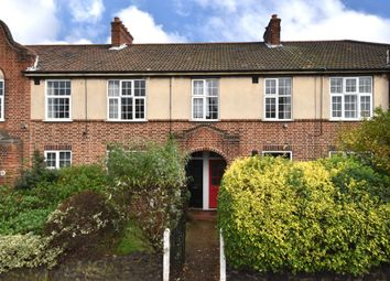 Thumbnail 2 bed flat for sale in Stondon Park, London