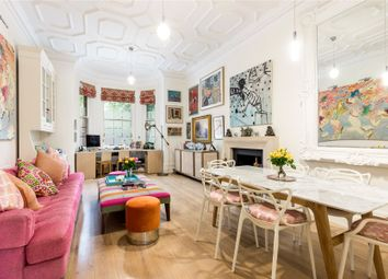 3 bed flat for sale in Lower Sloane Street, Chelsea, London SW1W