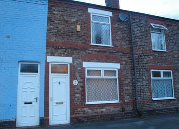 Thumbnail 2 bed property to rent in Ford Street, Warrington, Cheshire