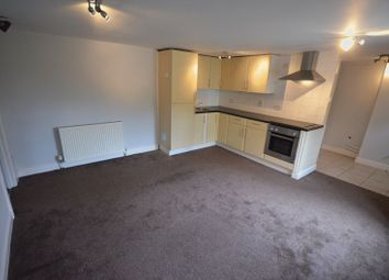 Thumbnail 1 bed flat to rent in Belthorn Road, Belthorn, Blackburn