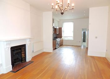 Thumbnail 2 bed flat to rent in Mundania Road, East Dulwich, London