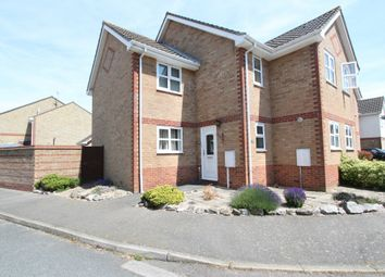 Thumbnail 3 bed terraced house to rent in Bamford Way, Walmer