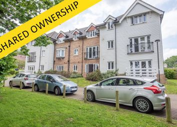 Thumbnail 2 bed flat for sale in Sherlock Shaw, Crowborough
